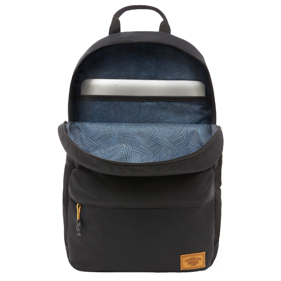 b33a0a759 Timberland Rucksack Classic Backpack Bag Black | Jean Scene