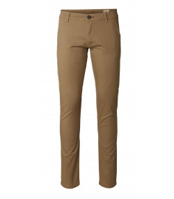 Selected Paris Chinos Light Camel | Jean Scene