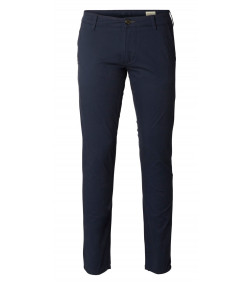 Selected Paris Chinos Light Navy Blazer | Jean Scene