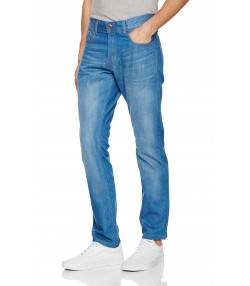 Firetrap Deadly Original Straight Fit Denim Jeans Mid Wash | Jean Scene