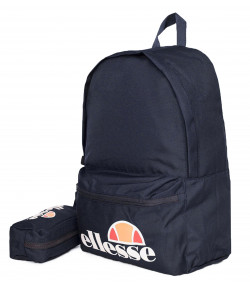 Ellesse Rolby School Backpack Bag Navy | Jean Scene