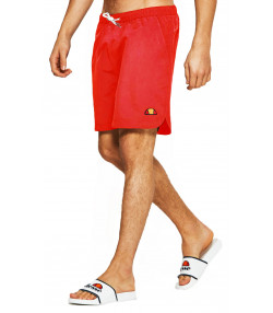 Ellesse Men's Verdo Swim Shorts Red | Jean Scene